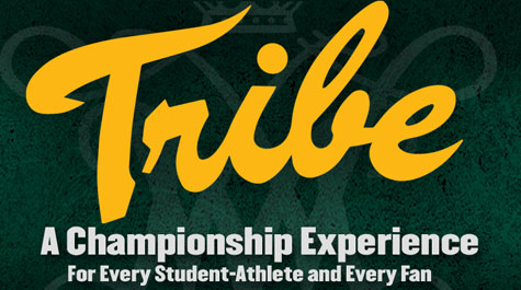 A bright future for Tribe Athletics