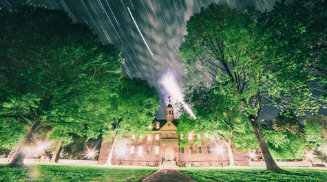 W&M launches campaign to raise $1 billion