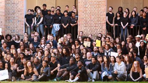 W&M community engages in campus, national conversations on race