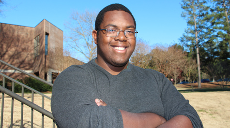 W&M undergrad ranked top debater in U.S.