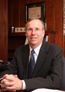 Senior Vice President Sam Jones